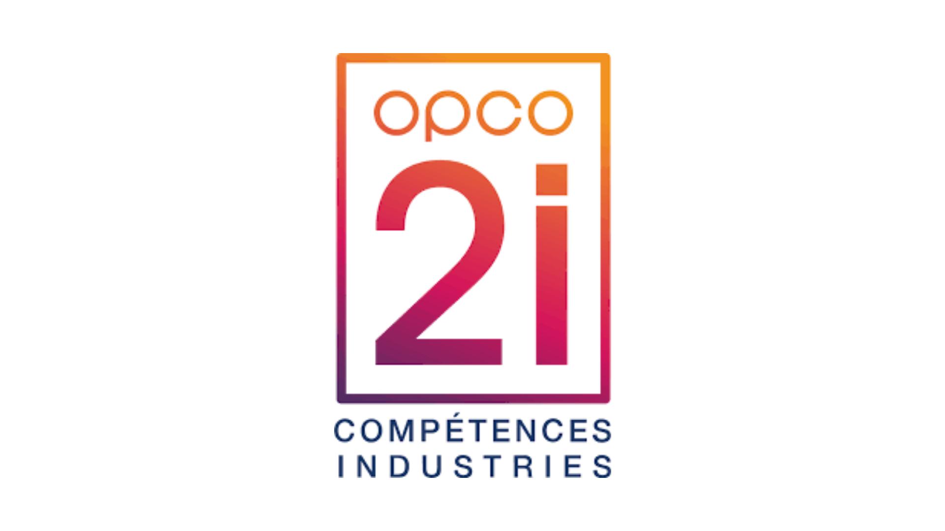 OPCO2i logo