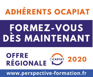 BANNIERE OFFRE REGIONALE OCAPIAT 2020