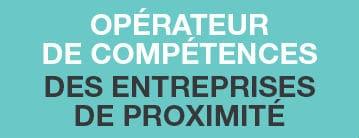 OPCO des entreprises de proximité Opérateur de compétences
