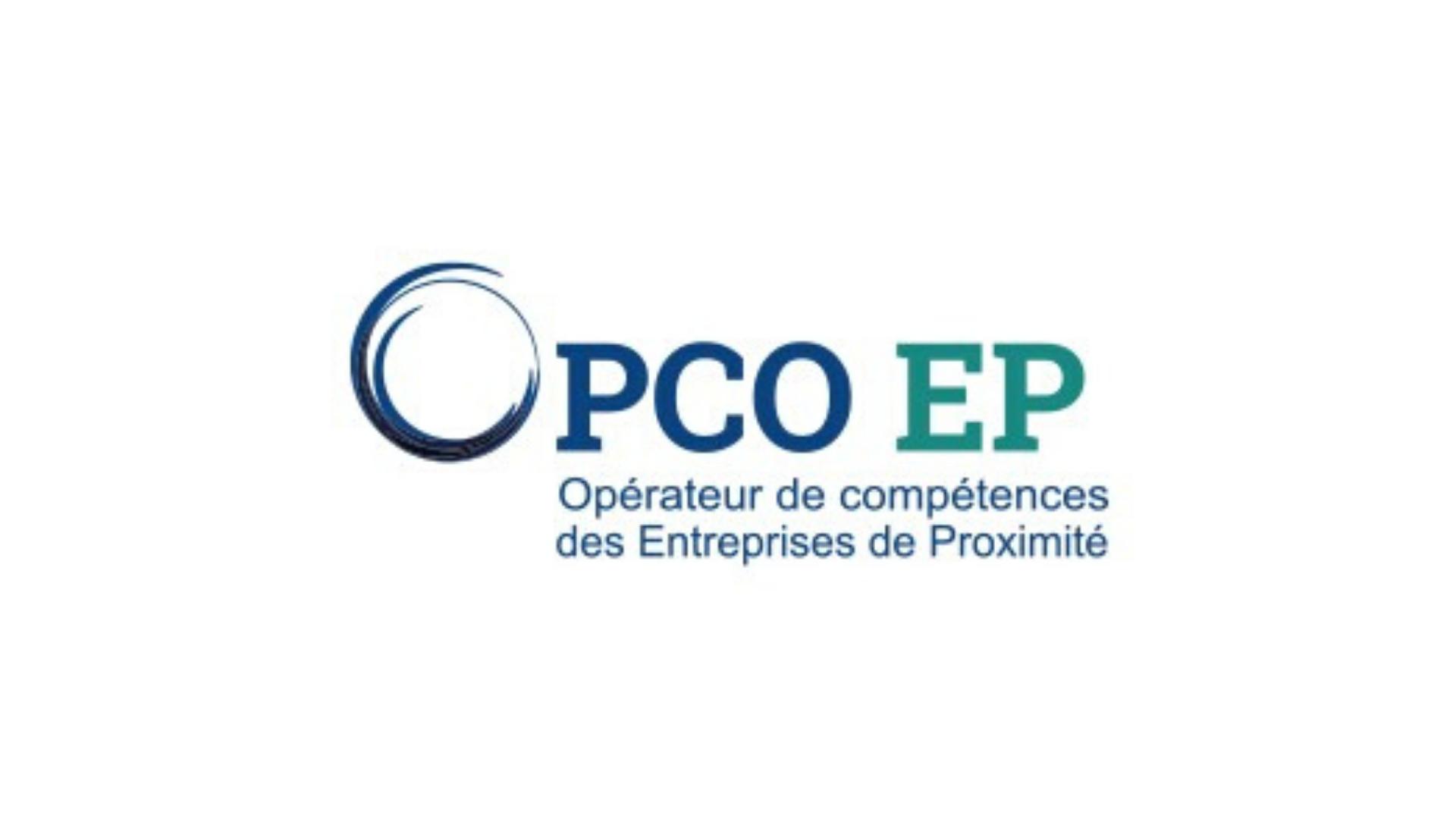 OPCO EP Entreprise de Proximité LOGO