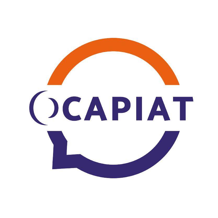 """Résultat de recherche d'images pour """"logo ocapiat"""""""