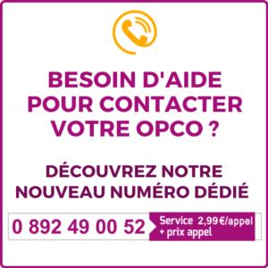 Contact OPCO